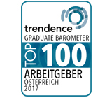 Top 100 Employer Austria 2017