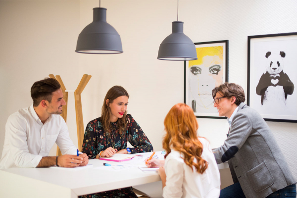 Student Internships at Peek & Cloppenburg